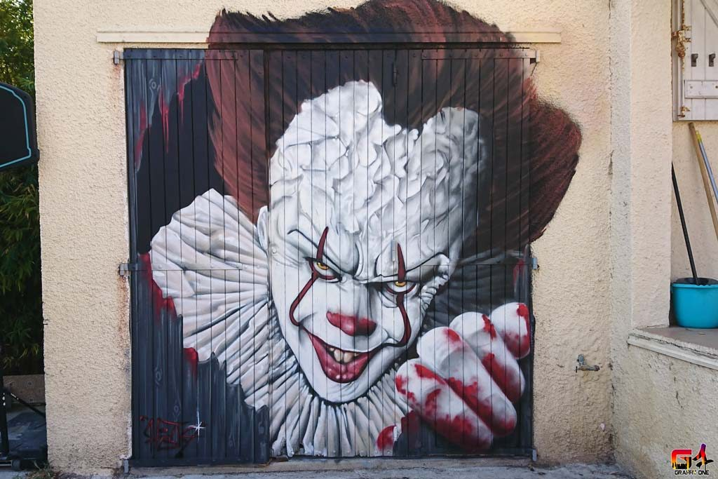 graffiti professionnel montpellier