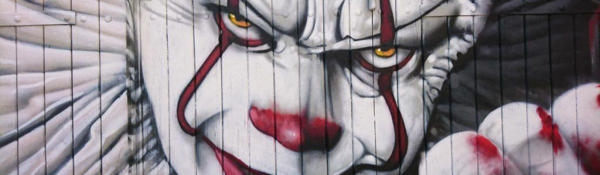 Ça, le Clown
