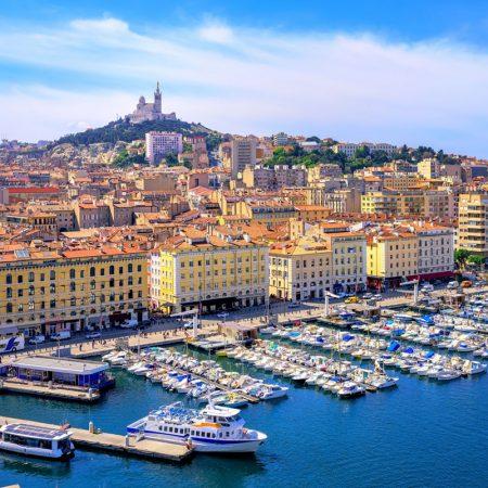 Graffeur professionnel à Marseille