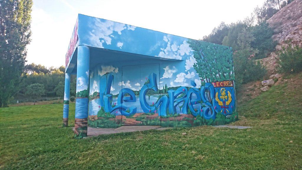 peintre graffiti montpellier