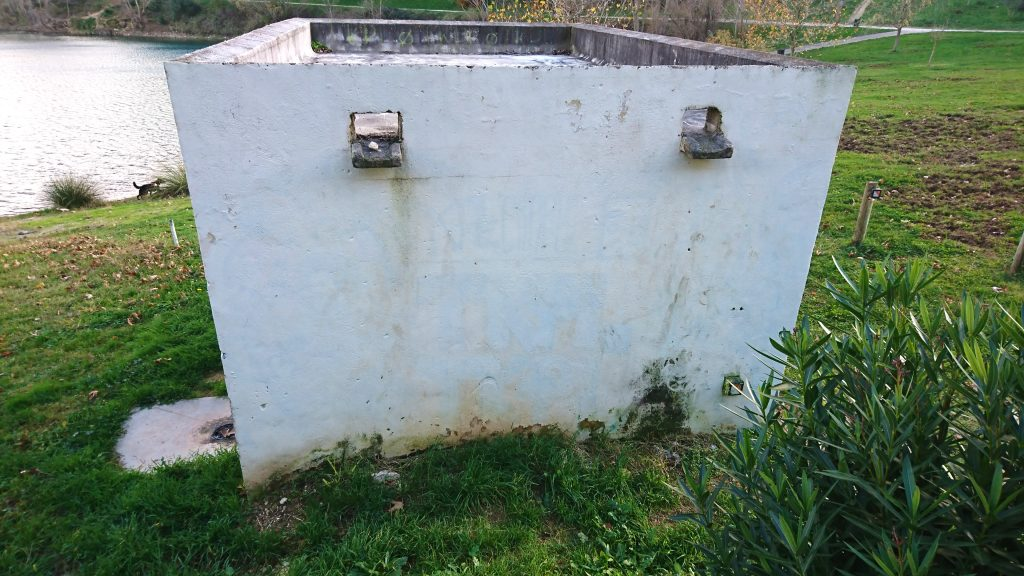 graffiti exterieur herault