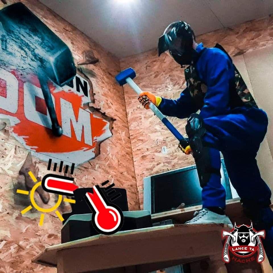 graffiti entreprise herault